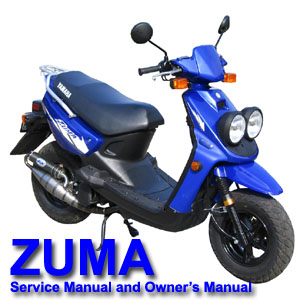 performance products 16 it s zuma time rh teamcalamari com 2004 yamaha zuma service manual 2014 yamaha zuma manual
